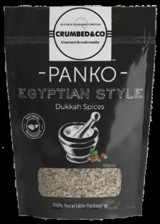 panko egyptian style