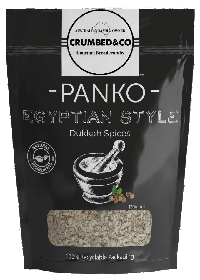 Panko Egyptian Style (Carton of 8)