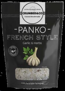 panko french style