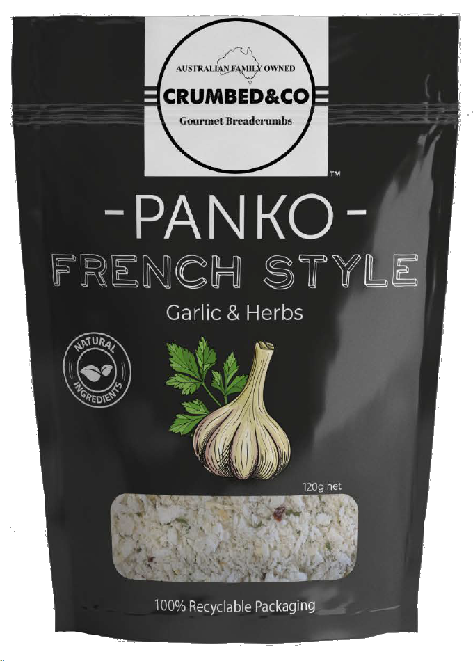 Panko French Style (Carton of 8)